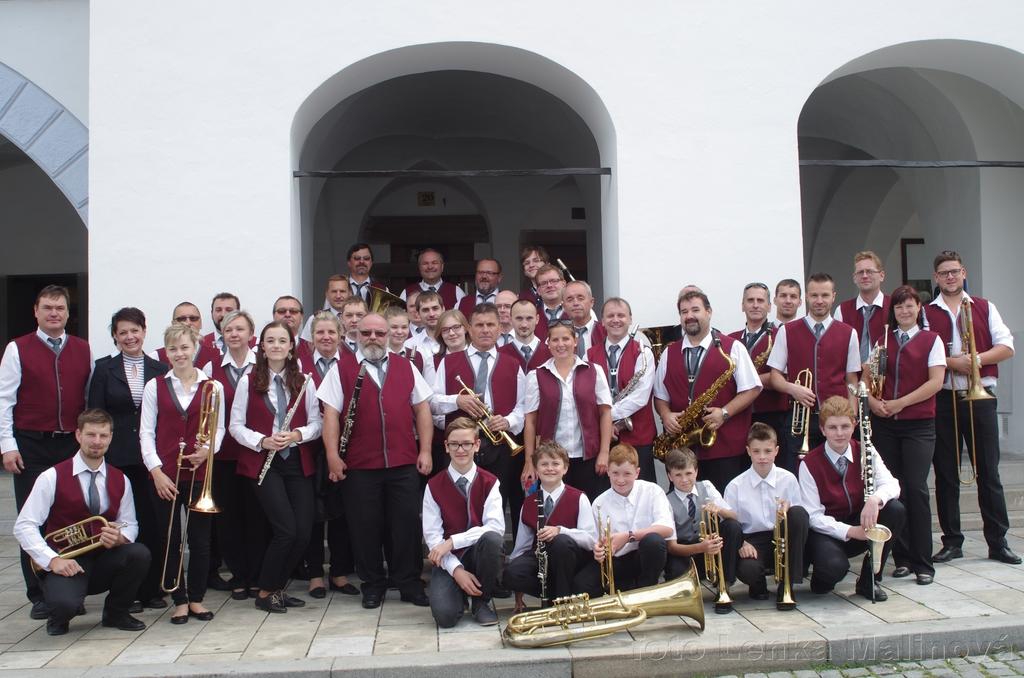 Lašský orchestr